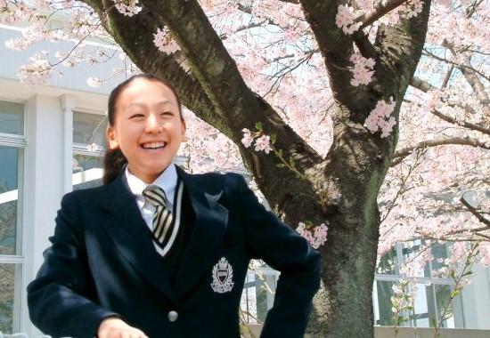 2006年4月7に中京大中京に入学した浅田真央