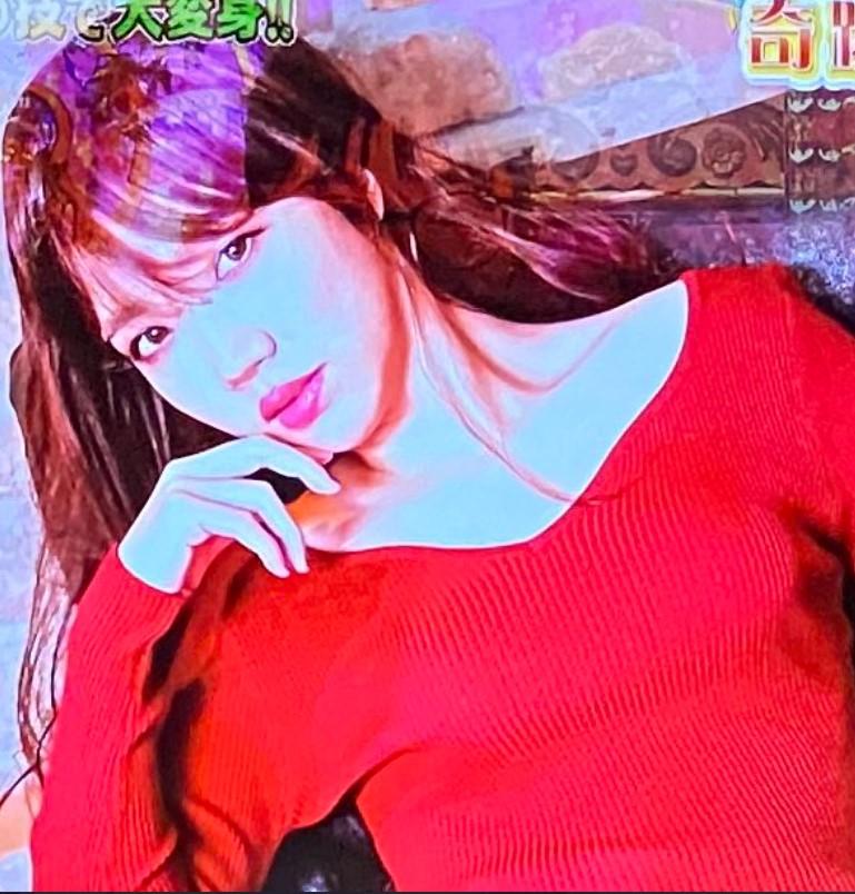 3時のヒロインの福田麻貴