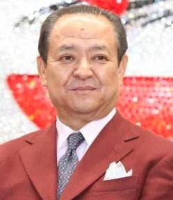 大塚範一アナウンサー