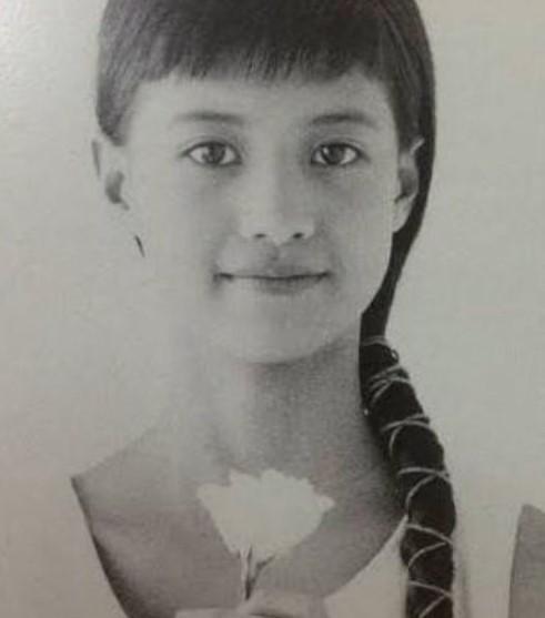 吉川ひなのさんの15歳