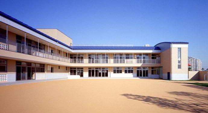 暁星国際幼稚園