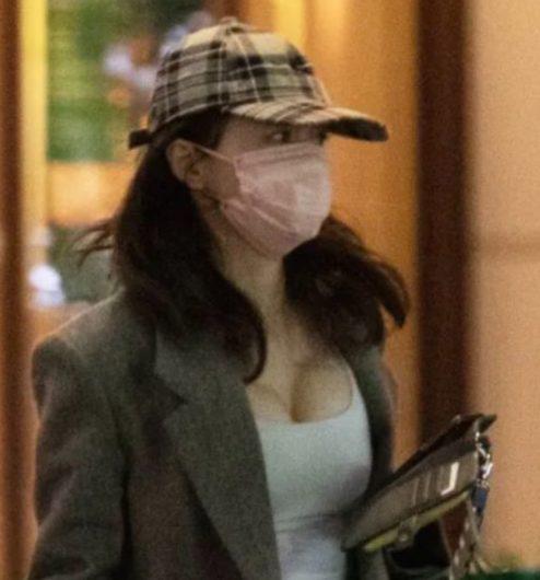 長谷川京子が別居している報道の画像
