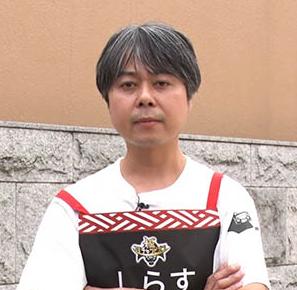 ラーメン評論家の斎藤光輝