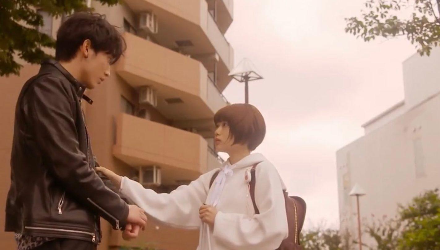 ドラマ「恋です!」の森生とユキコの身長差