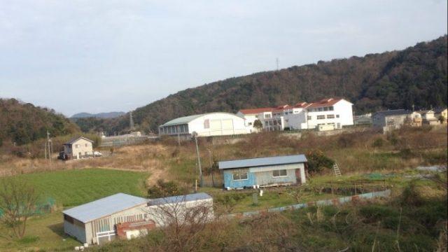 島根県浜田東中学校は三浦龍司さんの出身中学校