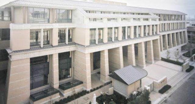 京都洛南高校